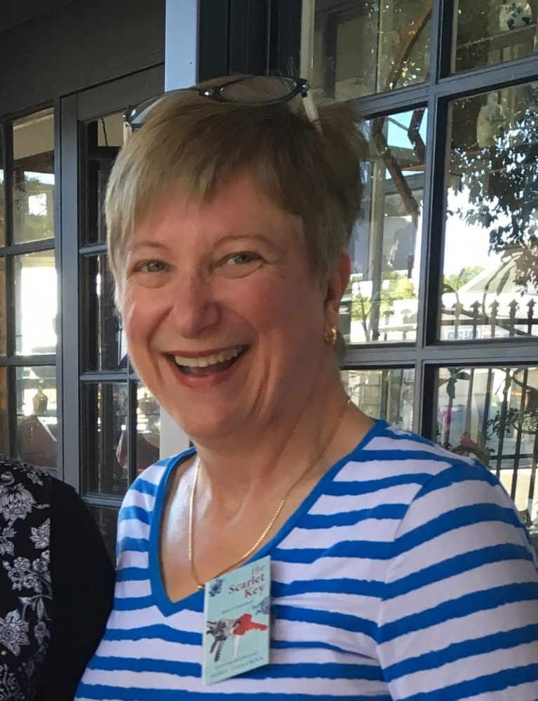 In Conversation with 'Baby Farm' Author – Debbie Terranova