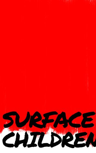 Cover of Surface Children by Dean Blake