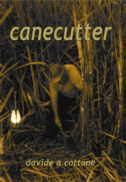 Front cover of CaneCutter by Davide A. Cottone.
