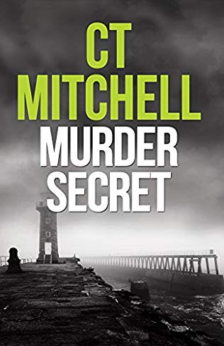 Cover of Murder Secret by C T Mitchell