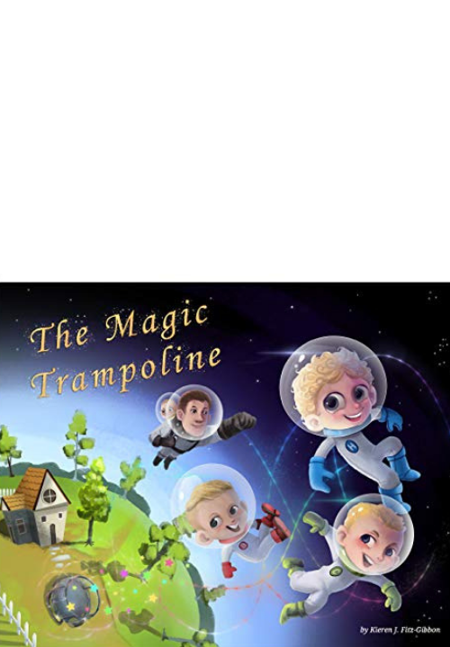 The Magic Trampoline