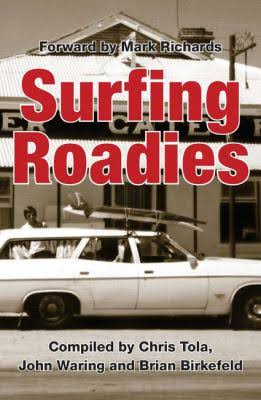 How Surfing Roadies Became Authors