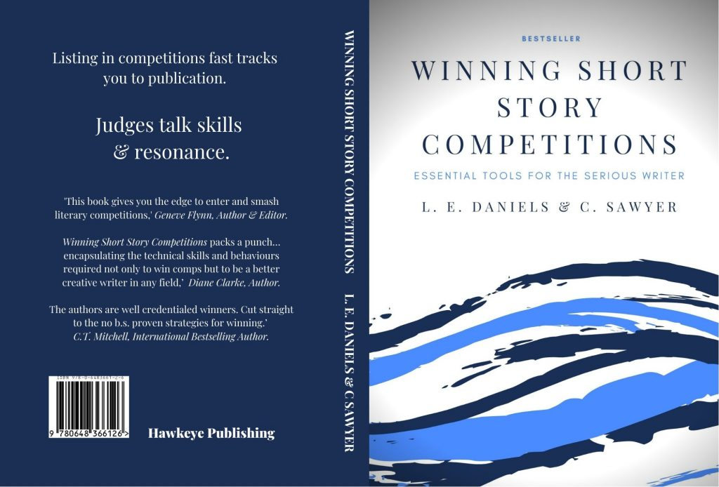 Cover of Winning Short Story Competitions