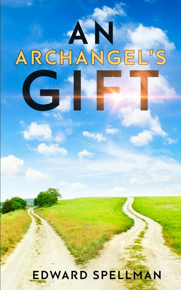 An Archangel's Gift: A Review by Carolyn Martinez