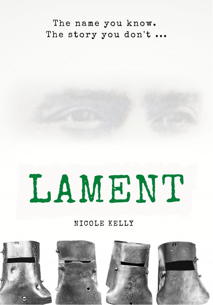 Review of Lament by Caitie Leigh