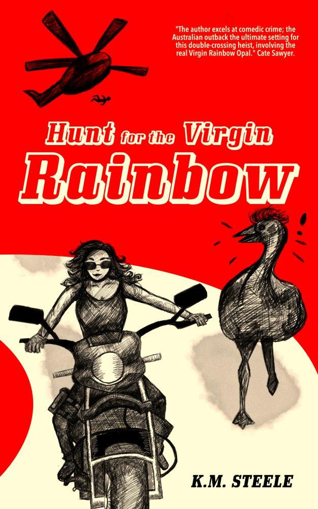 Hunt for the Virgin Rainbow