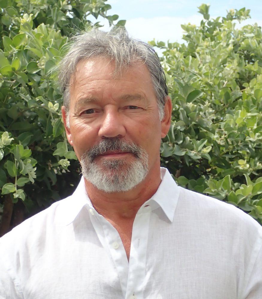 Michel Vimal du Monteil