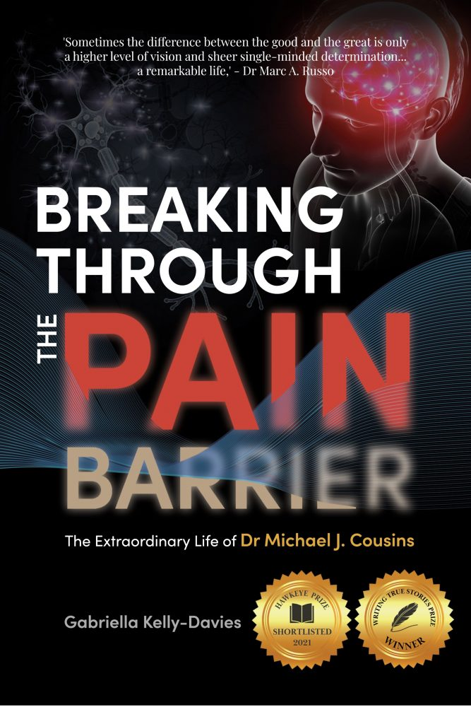 Breaking Through the Pain Barrier
