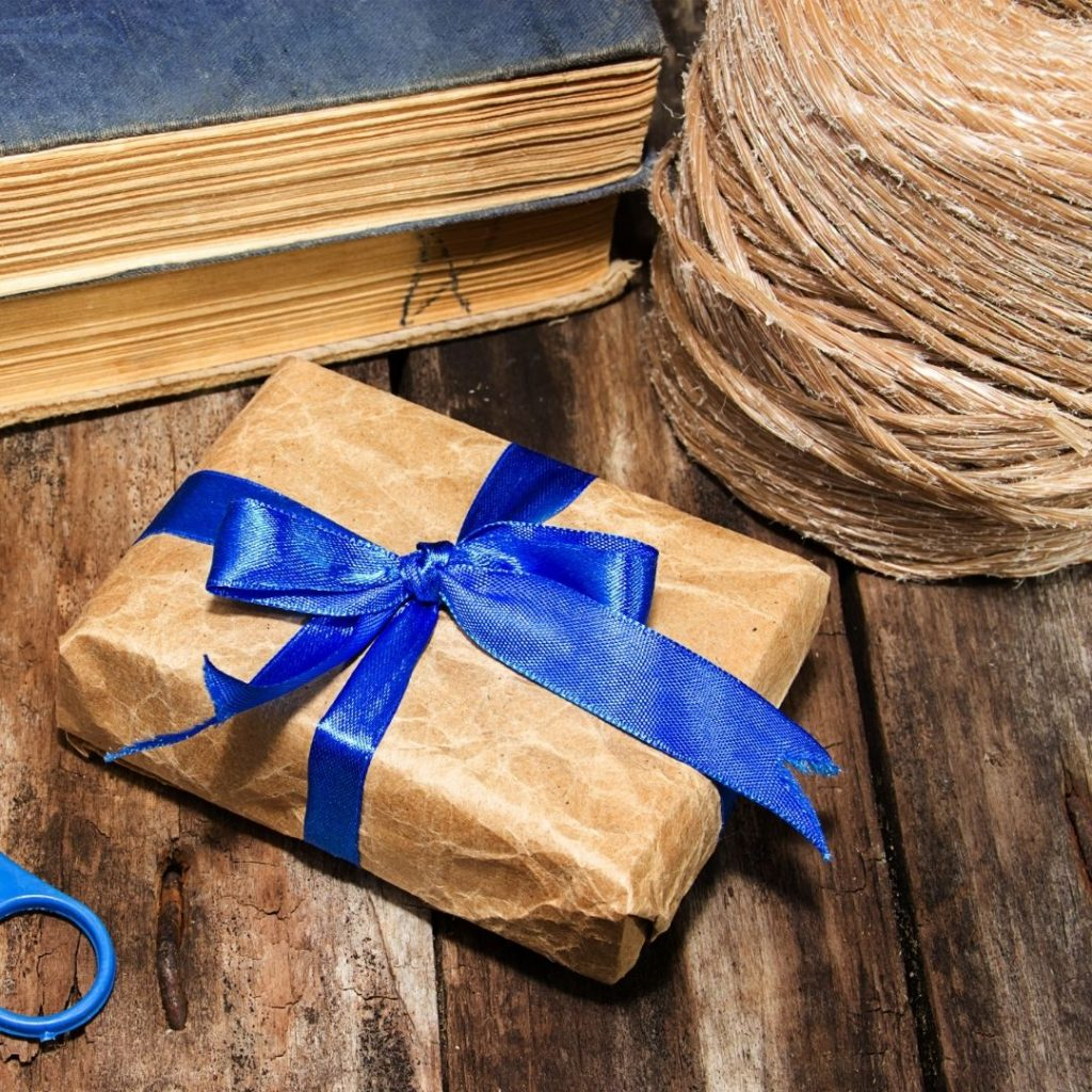 Free Gift Wrapping - Limited offer