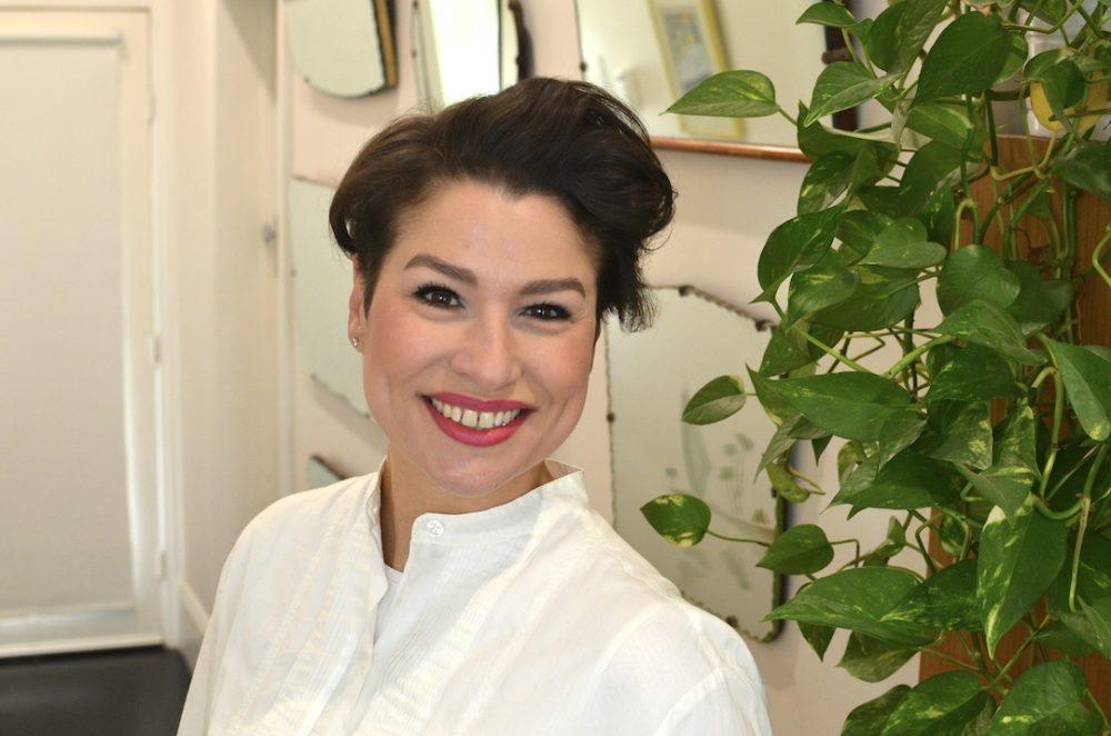Anne Freeman